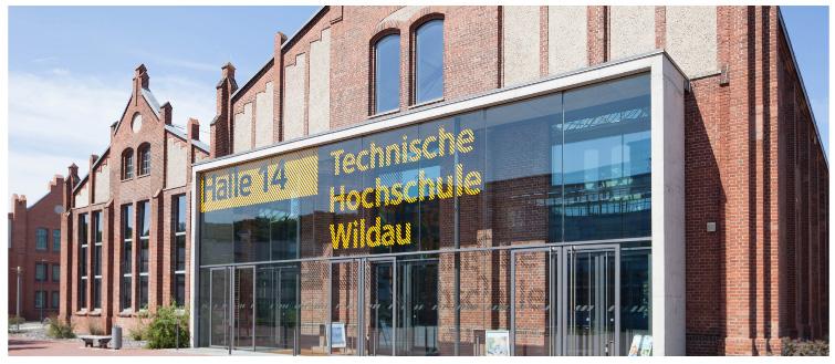 Wildau Foundation Year - WFY<br>