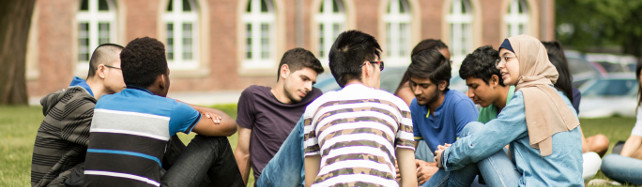 <br>What is the Freshman Year Program?<br>